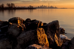 On Toronto's Water