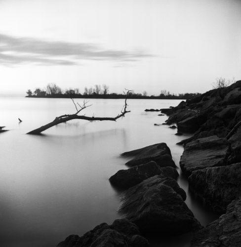 Humber Shores, December 2016